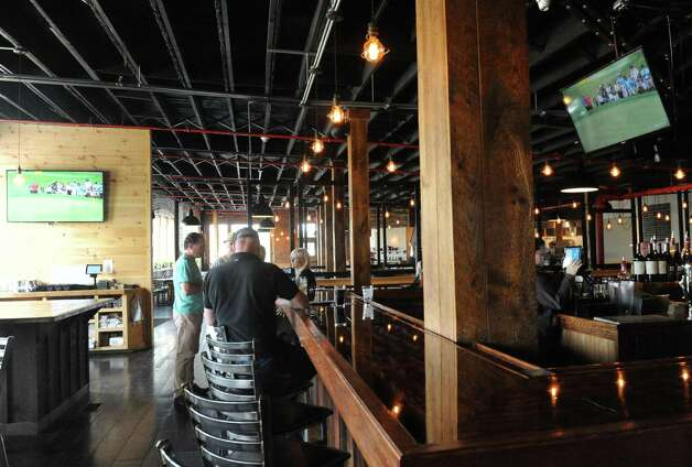 Druthers Brewing at 1053 Broadway on Thursday Aug. 6, 2015 in Albany, N.Y. (Michael P. Farrell/Times Union) Photo: Michael P. Farrell / 10032919A
