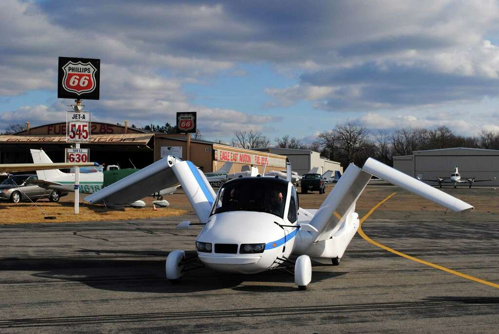 Image result for 4 Real Flying Cars That Actually Fly   Images