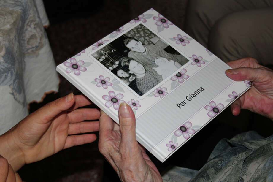Thanks to the help of the International Tracing Service, Margot Bachmann found her mother alive and well at age 91 in Italy, 70 years after they were separated by the Nazis. Photo: Its-arolsen.org