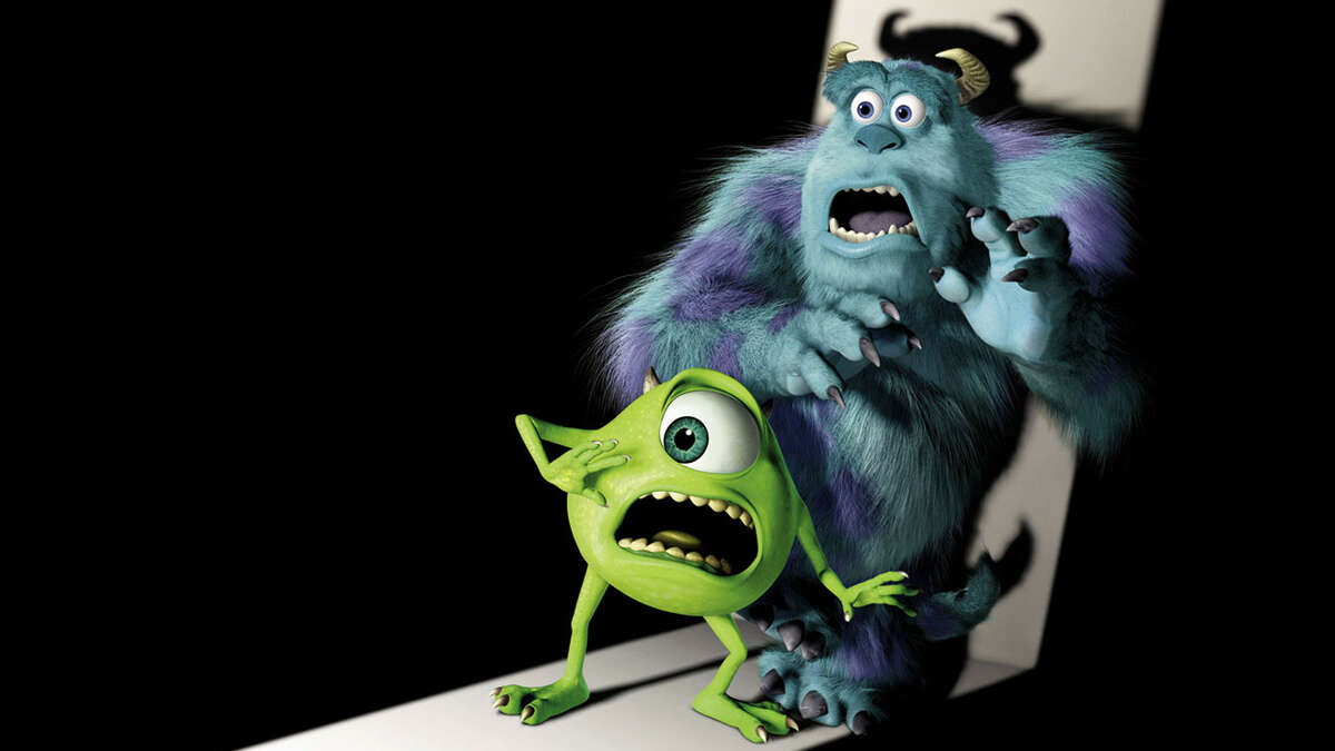 FRIDAY: 'CLASSIC MOVIE NIGHT: MONSTERS INC.' When: Show starts at 7:30 p.m., Oct. 7Where: Jefferson Theatre, 345 Fannin st., BeaumontCost: $5Info: 409-838-3435