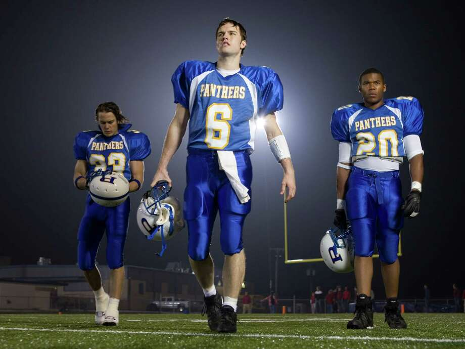 Friday Night Lights To Get Reboot As Movie San Antonio Express News