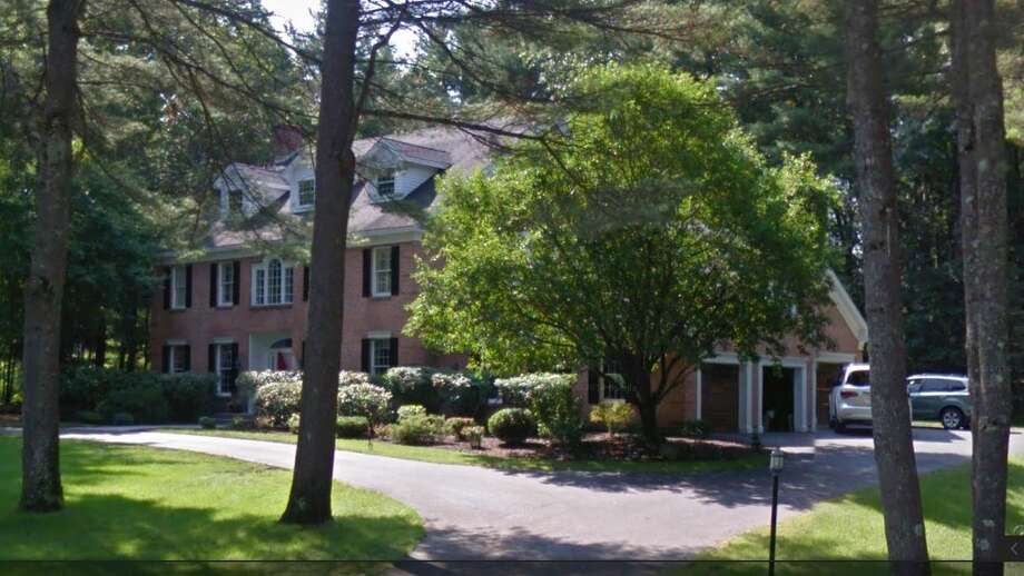 4 Mallard Landing, Saratoga Springs, $770,000 (Google Maps) Photo: Hornbeck, Leigh