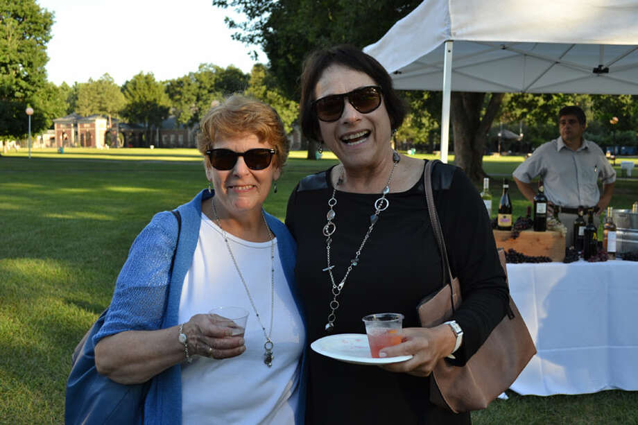 Were you Seen at The Sage Colleges Date Night before The Philadelphia Orchestra at SPAC on Thursday, August 13, 2015? Photo: Jessica Cook