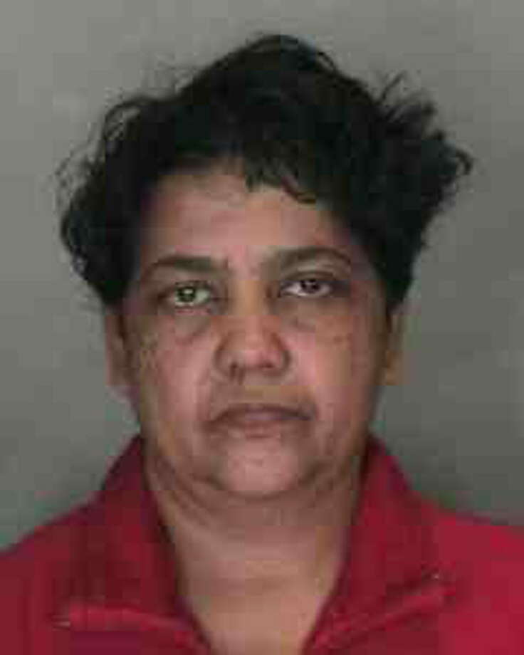Zabeeda K. Permaul. The co-owner of a restaurant damaged in a Feb. 22 fire was charged with arson Thursday, city police said. Zabeeda K. Permaul is also charged with felony reckless endangerment in connection with the blaze at Charlie's Indian Bakery Restaurant on 1414 State St., a building which also contained an apartment with one tenant, detectives said. The tenant was not injured.