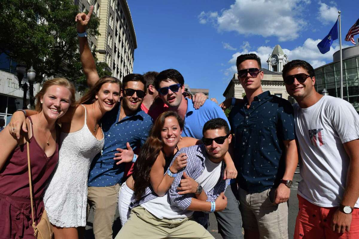 Stamford Population July 1, 2014: 849,052 | Population July 1, 2015: 853,173Percent change, 2014 to 2015: 0.5%Source: U.S. Census
