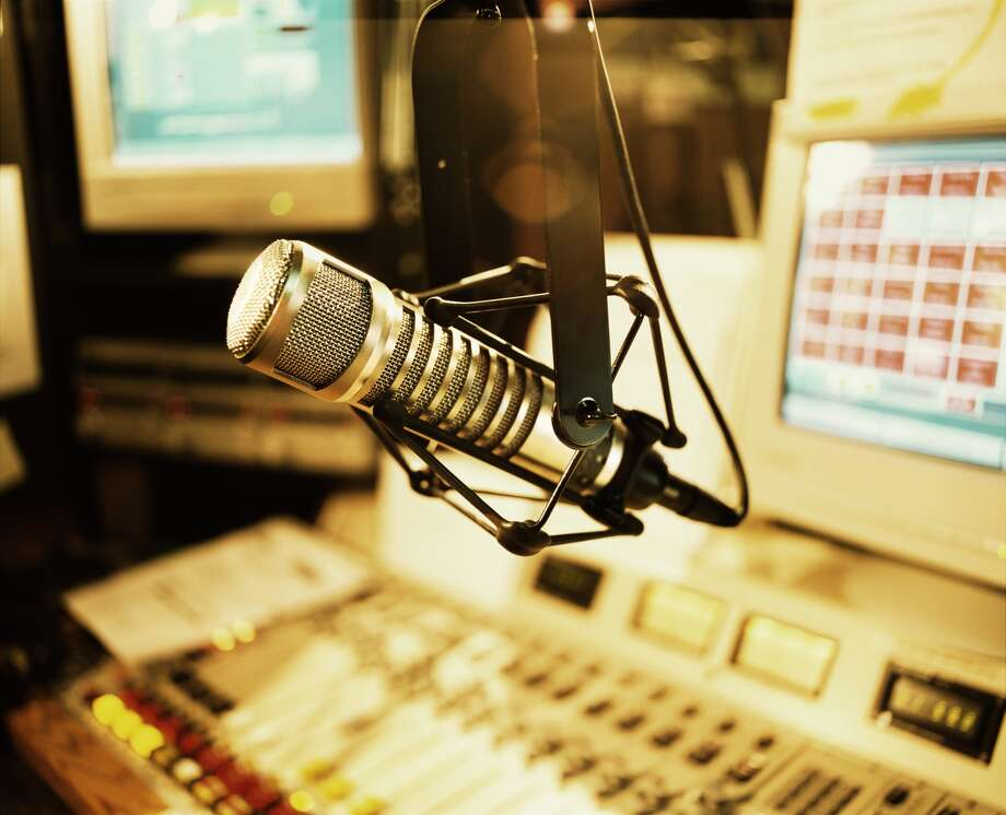 """The Texas Standard"" radio program on Friday will be broadcast live from the Marfa Public Radio studio in Marfa."