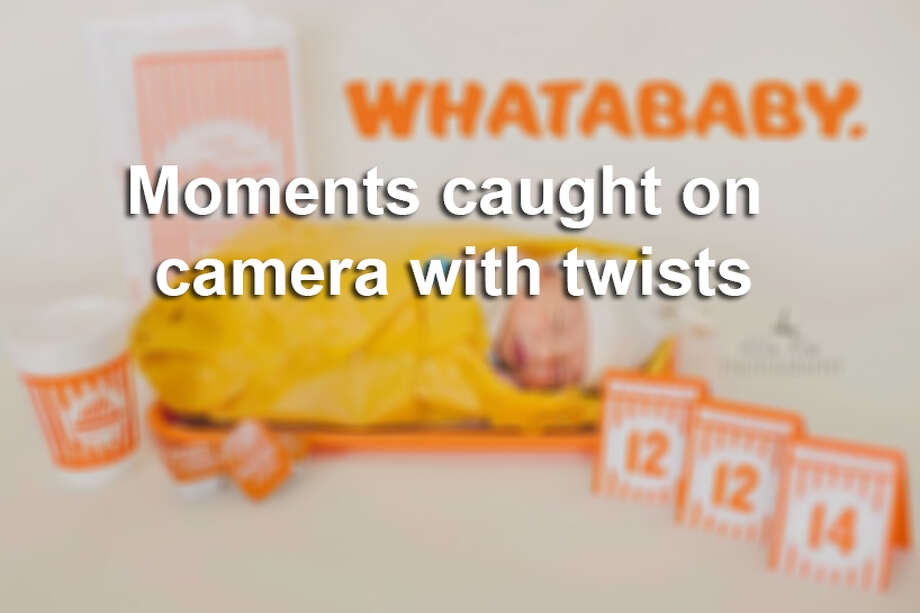 Click through the gallery of people who marked their milestone moments with a twist. Photo: Courtesy