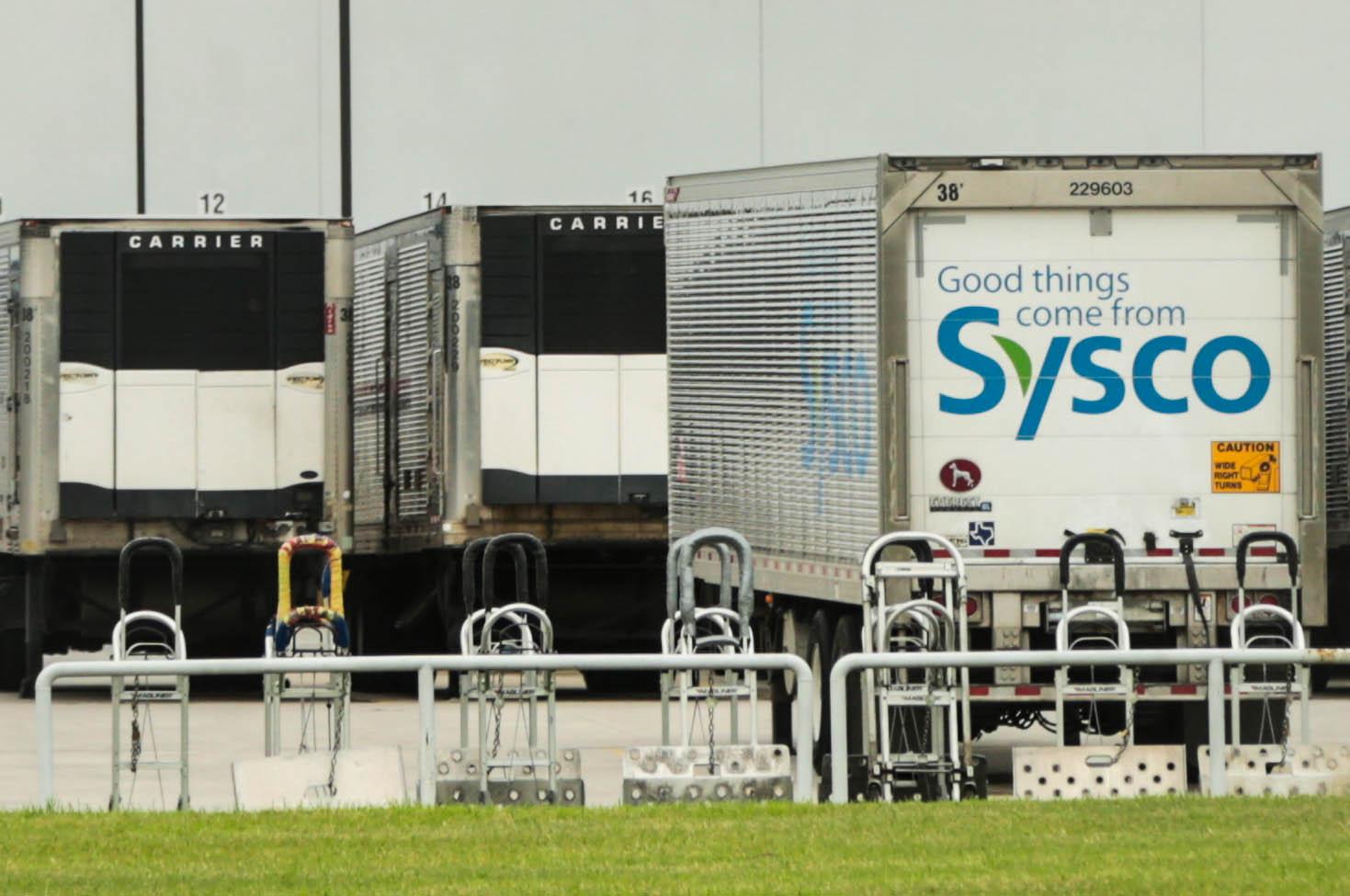 Sysco employee stock options