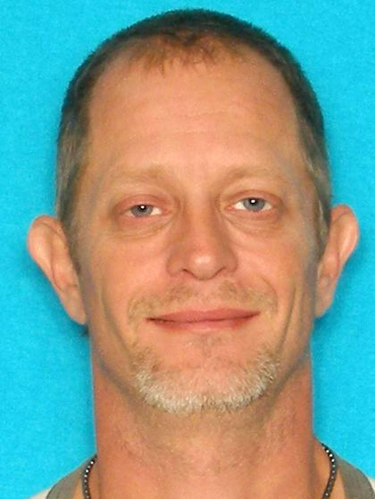 Russell Scott Cole, 44, of Sour Lake, is wanted on a charge of felony theft.