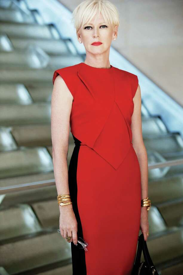Joanna Coles, the editor-in-chief of Cosmopolitan magazine, will be the keynote speaker at the Third Annual Women Entrepreneurs Empowerment Forum on Friday, Sept. 18, at the University of Connecticut Stamford Campus. Coles was named editor-in-chief of Cosmopolitan in September 2012. Photo: Contributed Photo