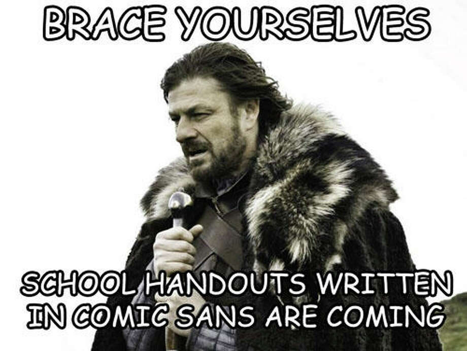 Back To School Memes That Are All Too Real Houston Chronicle