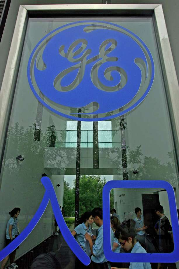 Within four days, shares of Fairfield-based General Electric (NYSE: GE) recouped the value they lost Tuesday, August 11, in the wake of a devaluation of China's currency. Photographer: Nelson Ching/Bloomberg News Photo: NELSON CHING / ST