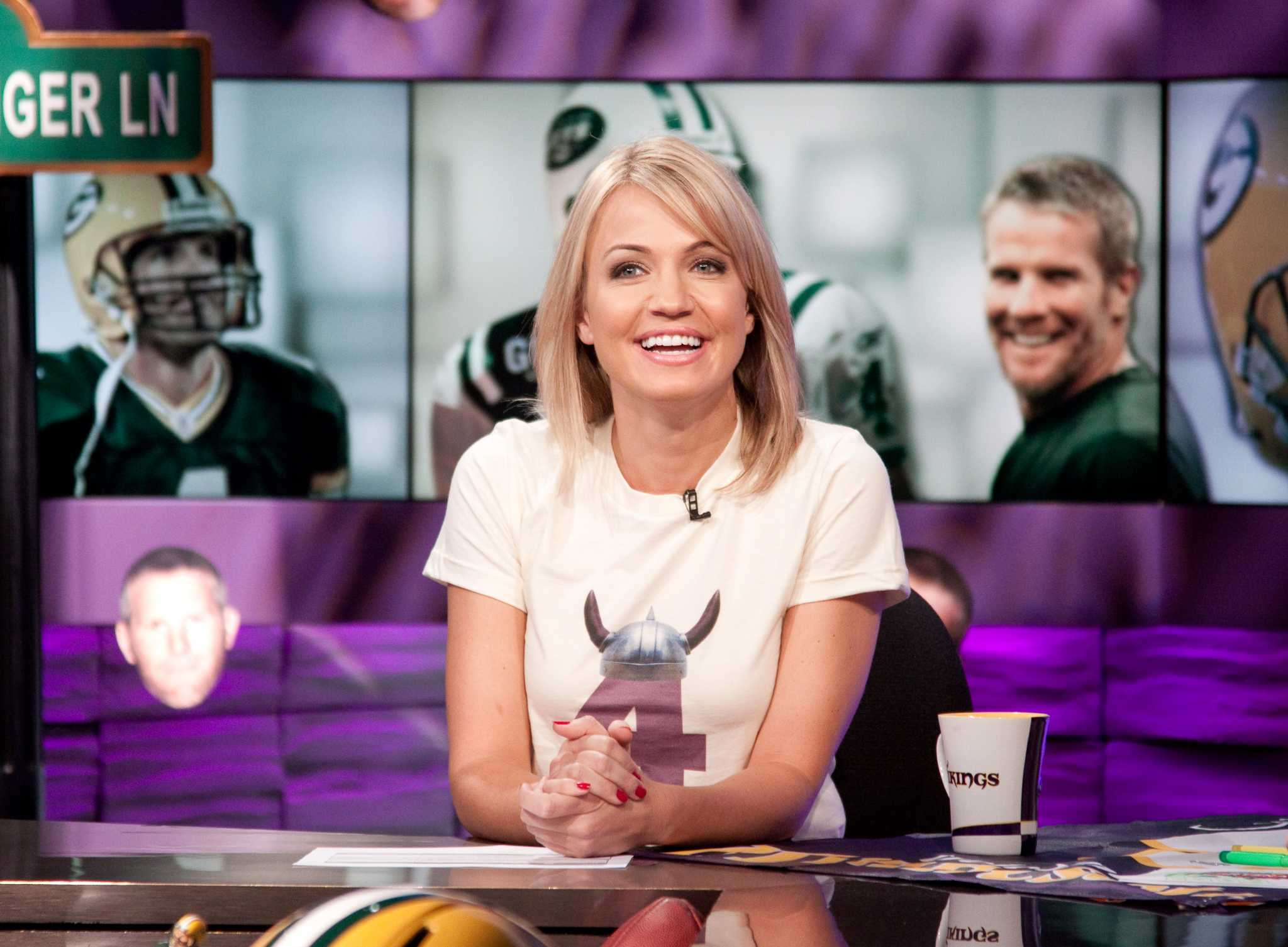 Michelle beadle dating 2020