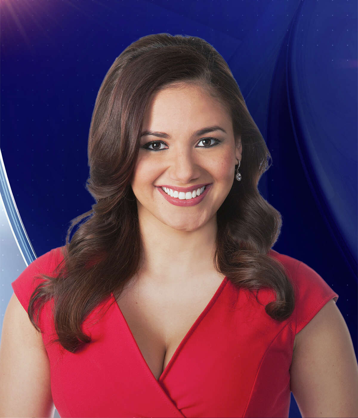 Marja Martinez joined Houston's KTMD-TV as a weather anchor in October 2014.