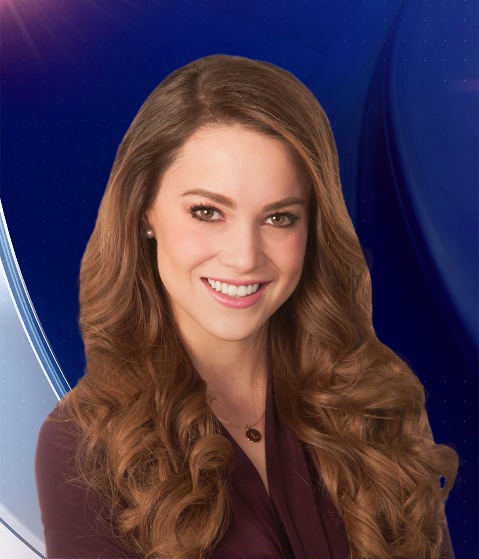 Ktrk Tvs Karla Barguiarena Leaves Station To Rejoin Family