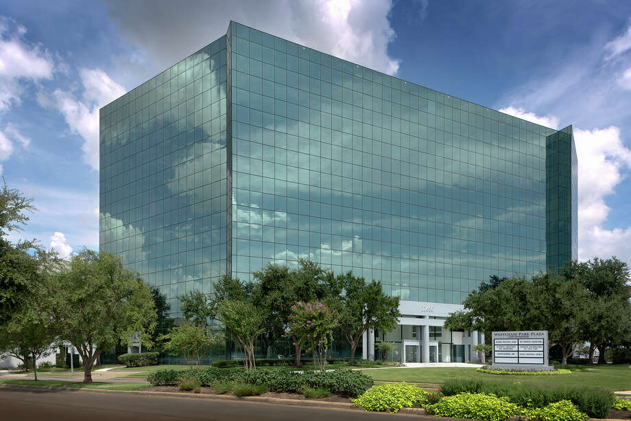Crum & Forster has relocated to Westchase Park Plaza at 11490 Westheimer where it has leased 24,000 square feet. Win Haggard, Brad Beasley and Tripp Pruet of Colvill Office Properties represented the landlord, Parmenter Realty Partners. 3838 / 11490 WESTHEIMER / PARAMENTER REALTY PARTNERS Photo: GARY ZVONKOVIC, PHOTOGRAPHER / © 2012 AKER IMAGING