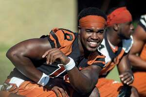 Swoopes earns starting nod against Notre Dame - Photo