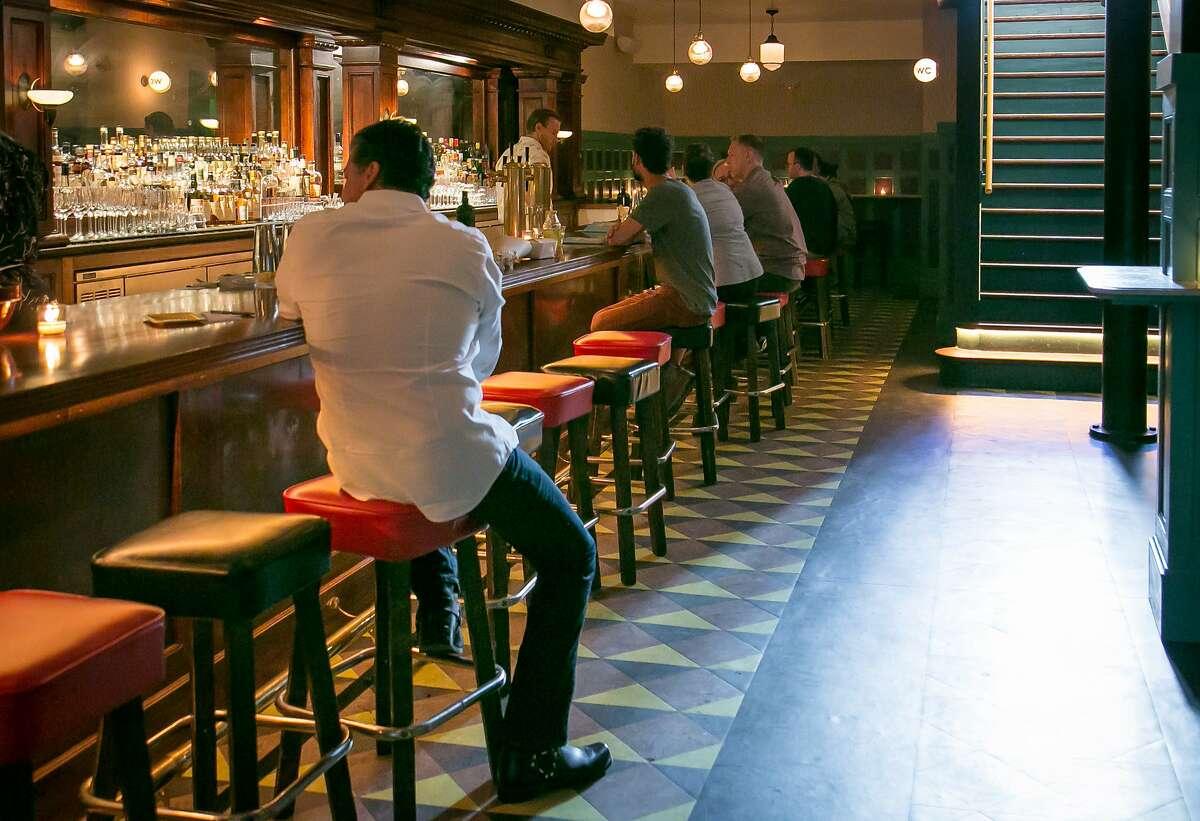 Café du Nord has been dubbed the