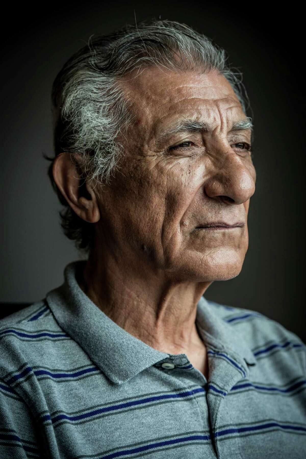Manuel Garza, 64, was a 1969 graduate of Edgewood High School and participated in the student actions in San Antonio during the spring of 1968, joining a walkout on May 16 to protest dirty school buildings, poor funding and inadequate resources. Some changes that resulted were immediate - a member of the band, Garza remembers being taken to a local music store with his new band director and asked to pick out new instruments and uniforms.