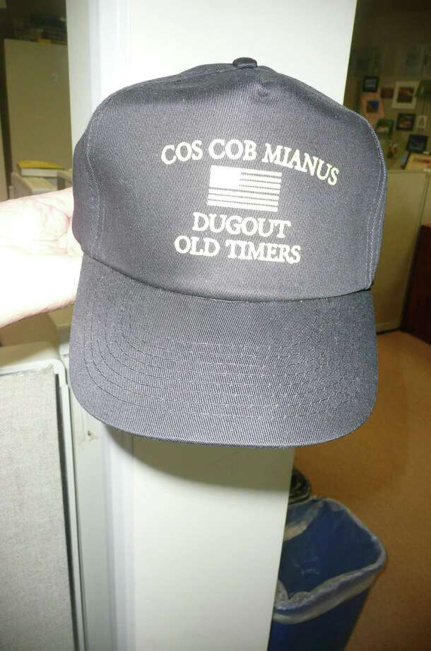 The Cos Cob Mianus Dugout Old Timers are hosting their 31st annual picnic at Todís Point on Aug. 23, beginning at 9:30 a.m. Photo: Contributed Photo / Contributed Photo / Greenwich Citizen