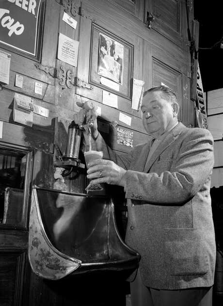 Although The Chronicle reported Anchor Steam's demise in 1959, the beer maker rallied and helped usher in a new age of microbreweries. Photo: Peter Breinig / Peter Breinig / The Chronicle 1959 / ONLINE_YES