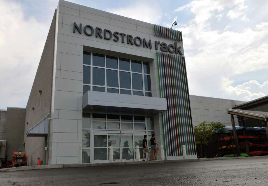 Nordstrom Rack plans to open in Colonie Center on September 3. Click through the slideshow to see what other stores have opened are may be opening soon in the region. Photo: PS / 00033029A