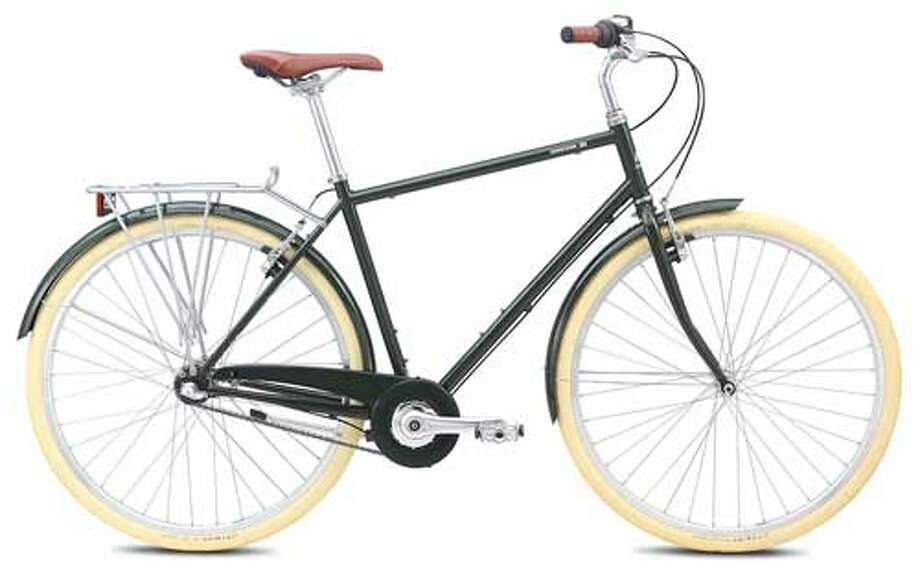 Various models of Breezer Bicycles are being recalled. Photo: U.S. Consumer Product Safety Commission