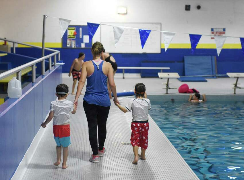 Special Cares Camp Counselor New Canaan YMCA; New Canaan Job Link (Job open as of May 16, 2016)
