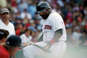 Red Sox come back, then fall short - Photo
