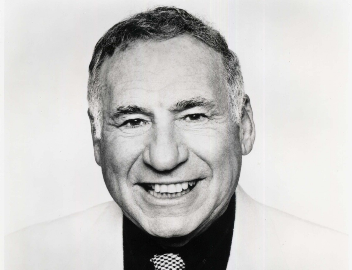 Click through the slideshow to see the many faces of Mel Brooks through the years.