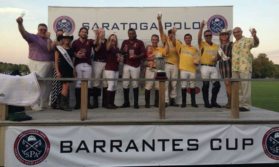 Were you Seen at the Barrantes Cup Tournament hosted by the Saratoga Polo Association in Saratoga Springs on the weekend of August 14 through August 16, 2015? Photo: William Federiconi