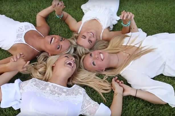 "The University of Alabama chapter of the Alpha Phi sorority is facing criticism after their 2015 ""rush week"" video was released apparently showing an whitewashed sorority with no minority members, and playing up old stereotypes of sorority sisters."