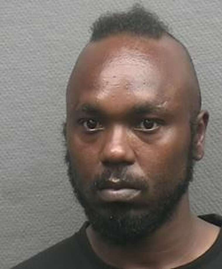 Donald Petty was charged with murder in the death of his brother, Damien Petty, in Fort Bend County, Aug. 16, 2015. (Houston Police Department)