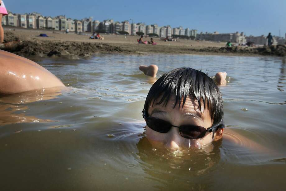 A great city without air-conditioning whines