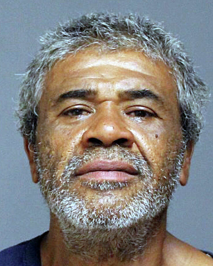 Jorge Ramirez, 53, of Bridgeport, was arrested not once, but twice Friday. Photo: Contributed Photo /Fairfield Citizen /  Fairfield Citizen contributed