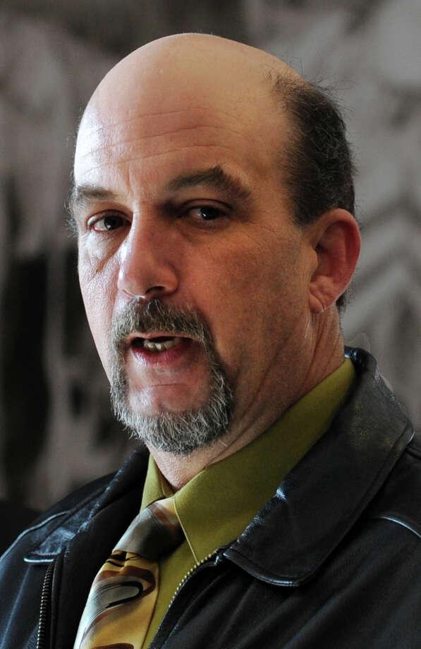 District 2 Councilman Matt Catalano. Photo: Autumn Driscoll / File Photo / Connecticut Post