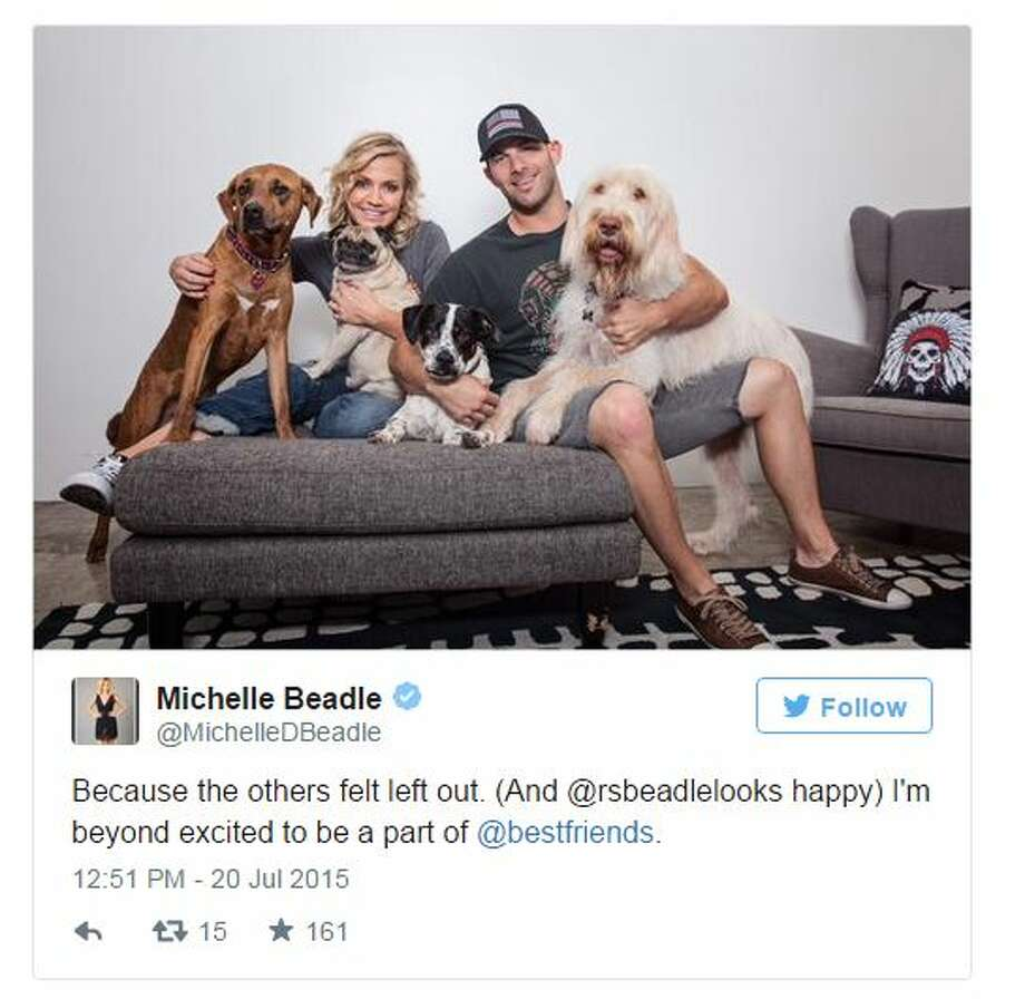 michelle big brother 11 divorced and dating