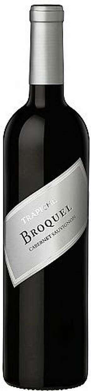 2012 Trapiche Broquel Cabernet Sauvignon Photo: Courtesy Photo / ONLINE_YES