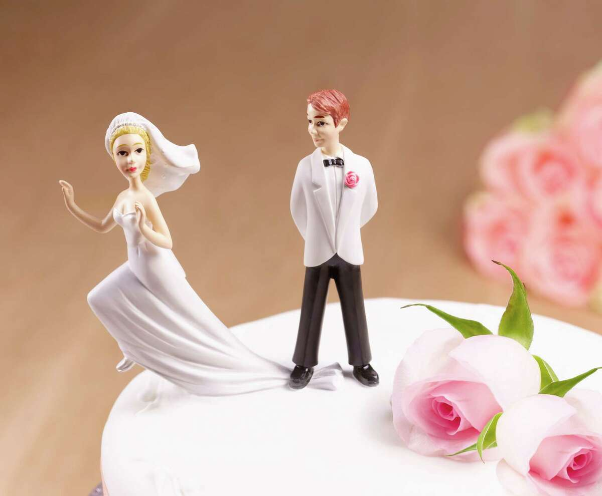 If the future Mrs. has cold feet, the couple's risk of divorcemore than doubles, according to a study published in theJournal of Family Psychology. The good news? A groom with