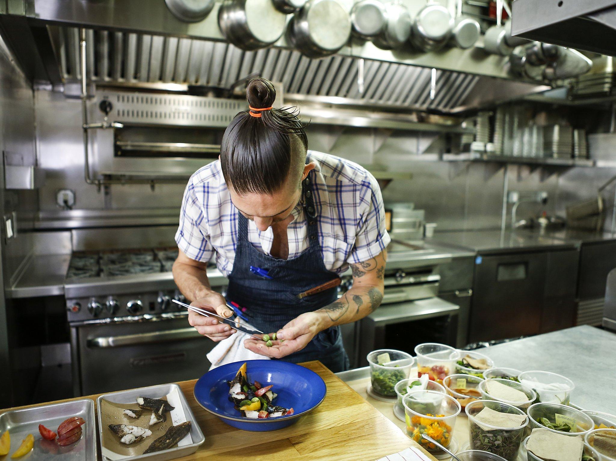 The bay area s top new restaurants of san