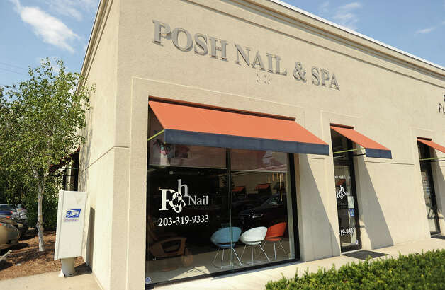 State department of labor cracks down on nail salons for Adams salon fairfield ct