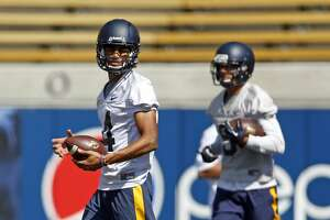 Cal football position breakdown: Receivers - Photo