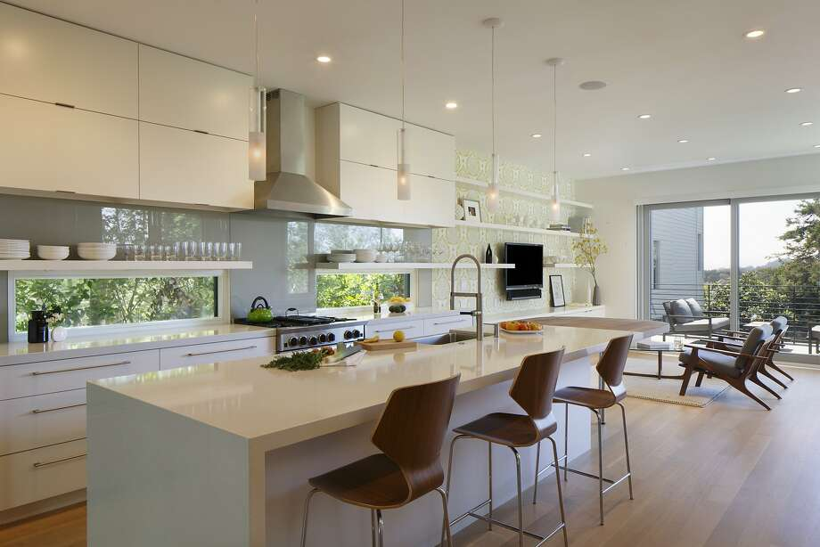 S.F. passive house unusual offering on architects\' home tour - San ...