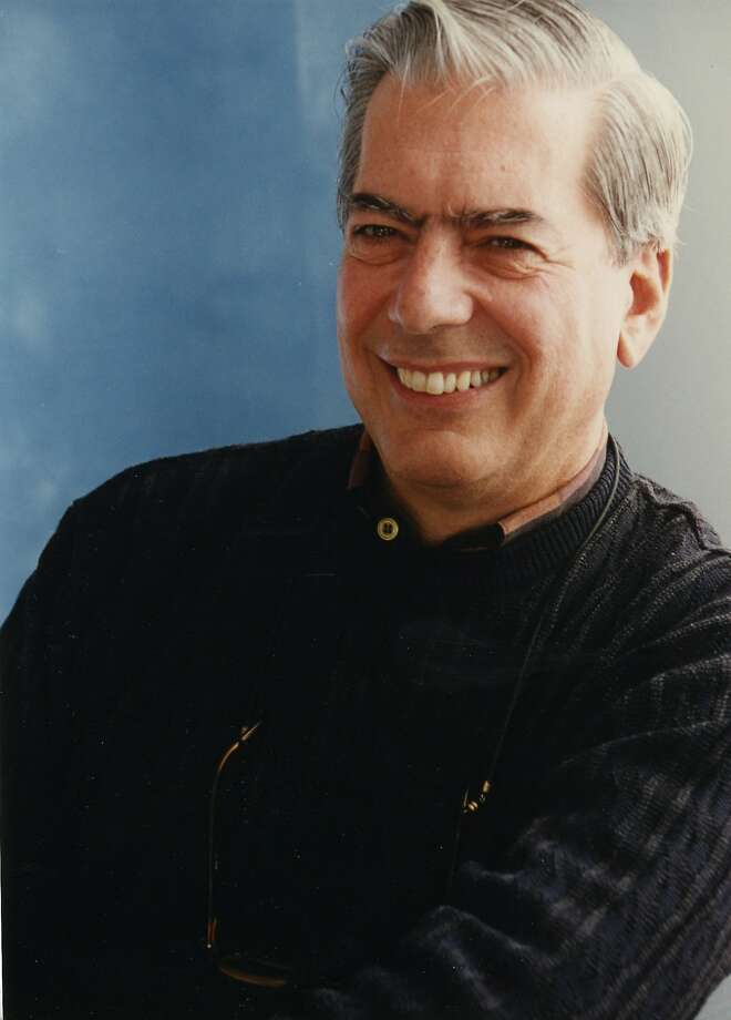 Mario Vargas Llosa Photo: Morgana Vargas Llosa