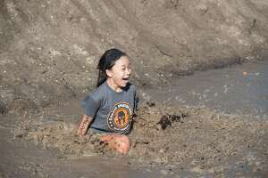Get Ready at Chelsea Piers for the Spartan Kids Race! - Photo