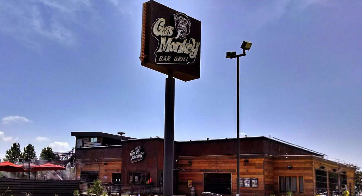 Gas Monkey Bar and Grill 10110 Technology Blvd. E Dallas, Texas Violation:Brand Substitution