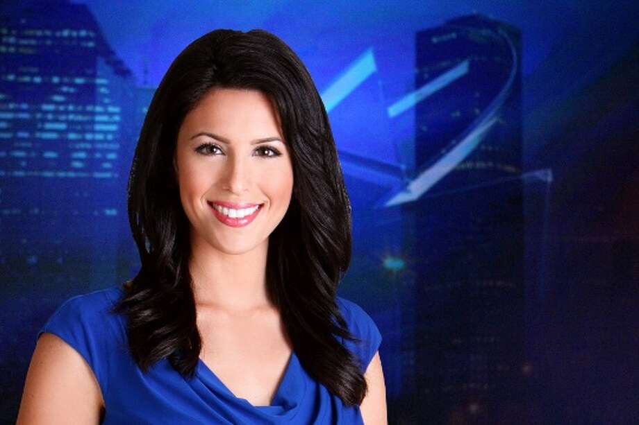 Sara Donchey Photo: KPRC-TV/Courtesy To The Houston Chronicle