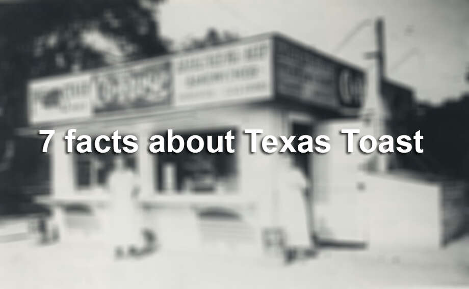 If you live in Texas, then you should know these things about one of the most famous foods in the Lone Star State. Photo: SAEN