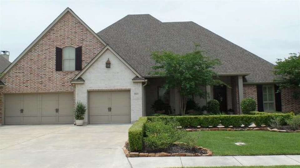3517 Caffin Dr Beaumont Tx 77706 509 000 5 Bedroom