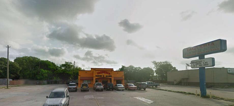 Taqueria Rancho El Jalisco8380 N. Houston Rosslyn RoadDemerits: 51 Photo: Google Maps